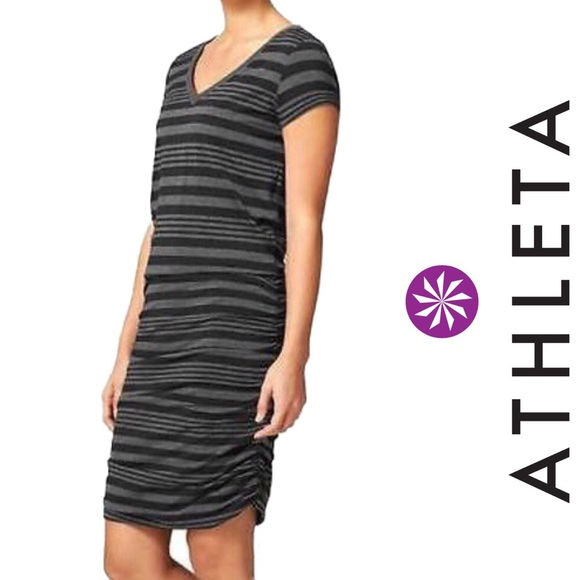 9bd9f1b7a0b Athleta Dresses   Skirts - NWOT   Athleta   Topanga V-Neck Dress